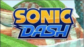 Sonic Dash OST - Zazz Boss Theme Extended
