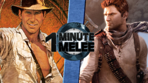 Indiana Jones vs
