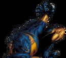 Beast (Marvel)