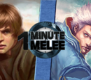 Vergil vs. Luke