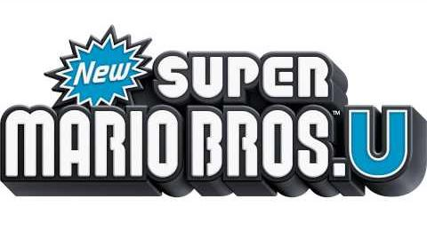 Final Boss (Phase 2) - New Super Mario Bros. U Music Extended