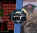 ONE MINUTE MELEE: Chara vs Emrakul