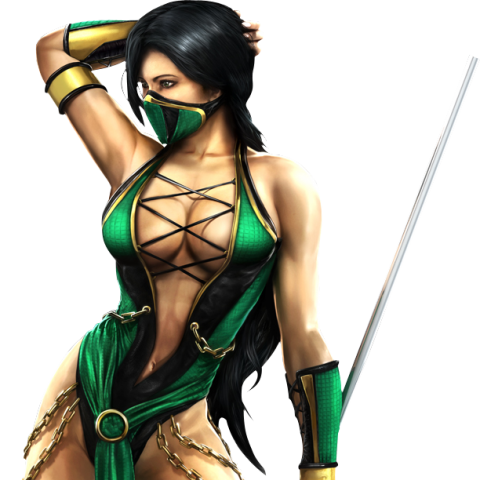 Image result for jade mortal kombat