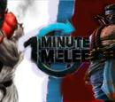 Ryu vs Jago