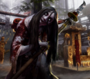 Hisako (KILLER INSTINCT)