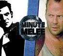 Max Payne vs. John McClane