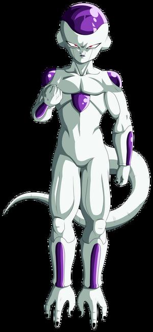 Frieza Final Form Dragon Ball Z