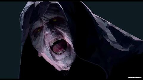 Star Wars ALL Sheev Palpatine Darth Sidious Scenes and Appearances