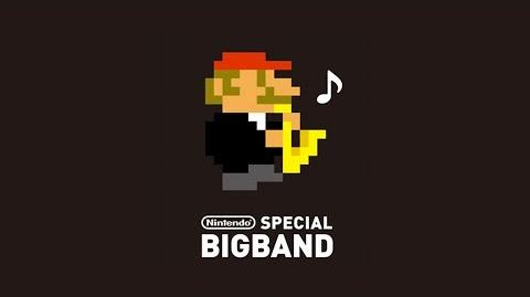 Super Smash Bros. Medley - Nintendo Special Big Band