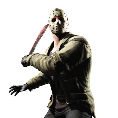 Mortal kombat x ios jason voorhees render 3 by wyruzzah-d9eqbho