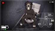 The Beaver Toilets 4