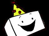 Birthday Boy Blam