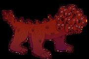 Eyesaur-left