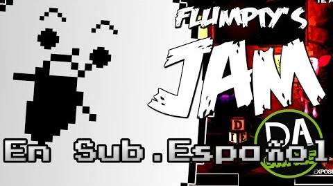 One Night at Flumpty's 2 Song by DAGames Subtitulado al Español!