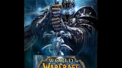 WoW WOTLK OST - Assault On New Avalon-1