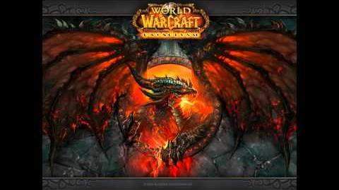 WoW-Soundtrack Xaxas (Deathwing) HD