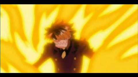 """Fight Back Sanji"""