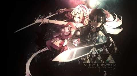 Sword Art Online Music Extended - Swordland