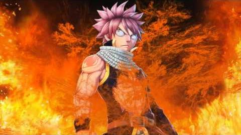 Fairy Tail - Haja no Senpuu