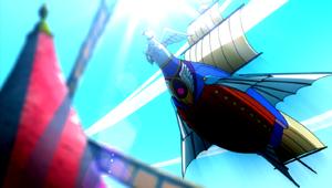 Giant Wings MK2