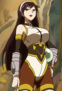 Mei anime pre