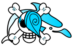 Jolly roger dora by netro32-d3g2n55