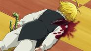 Katsu fainting