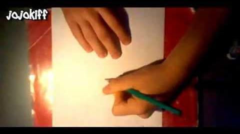 Jojokiff ~ Speed Drawing 5 One Piece Dressrosa suite ! HD