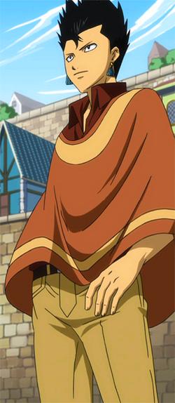 Goro anime post