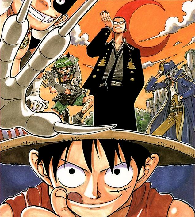 Syrup Village Arc One Piece Manga Wikia Fandom