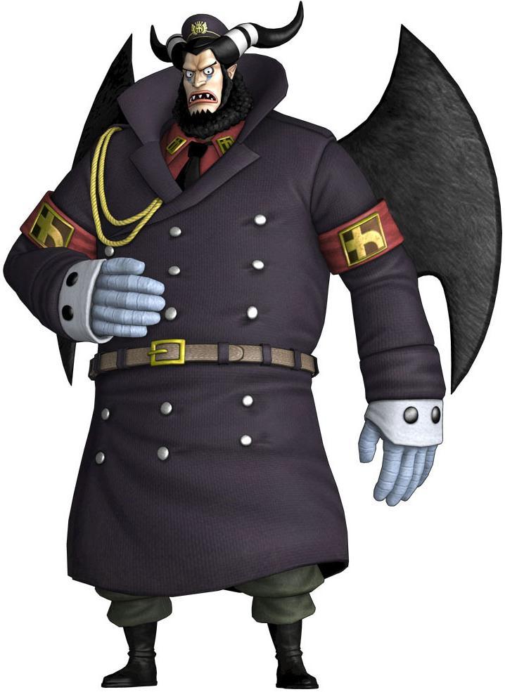 magellan one piece pirate warriors wiki fandom