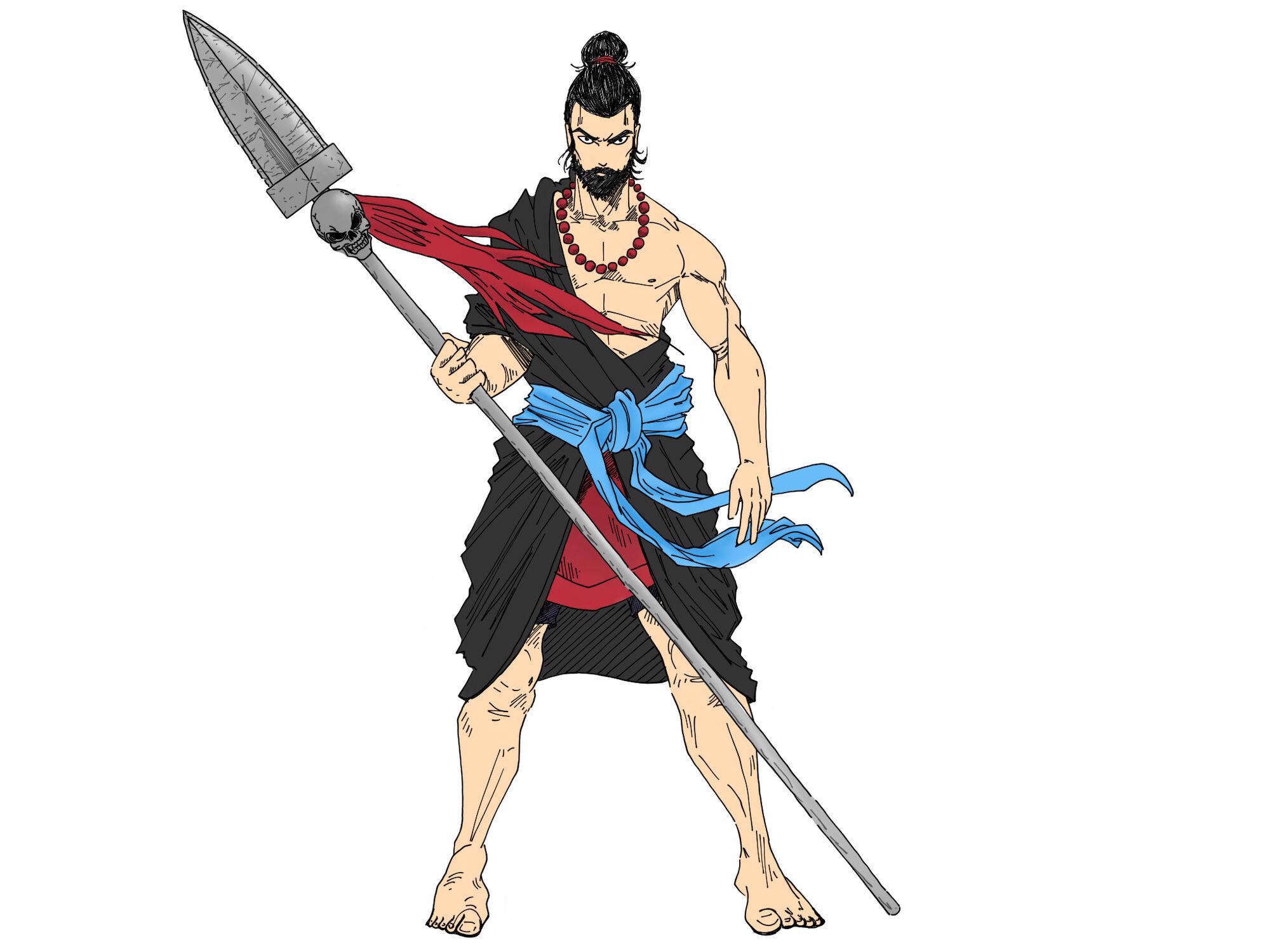 Gin chan | One Piece RPG Wikia | Fandom