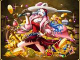 ネフェルタリ・ビビ 航海の夢「海賊女王」