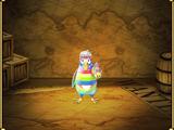 虹盜人ペンギン