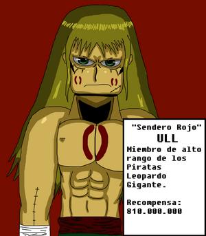 Presentación de Ull