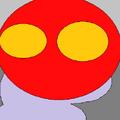 Bugbob portrait
