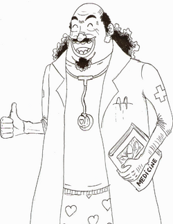 Dr. Chirio