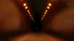 Tunel del barco