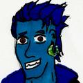 Shane portrait
