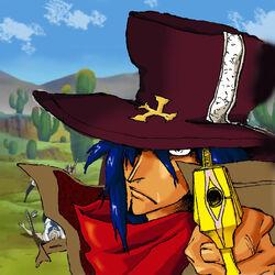 Capitán Piratas Y
