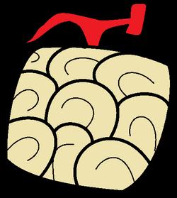 Fruta Bata Bata