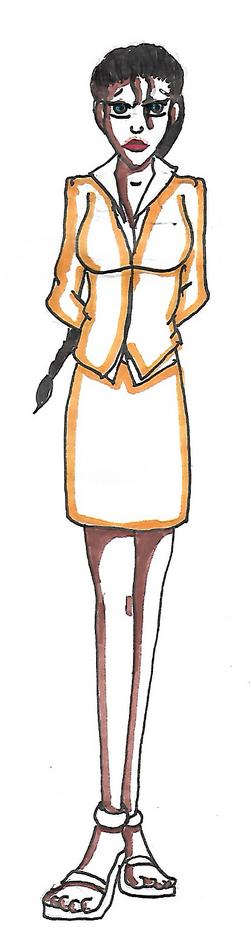 María Gobernadora