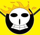 Piratas Flama Dorada