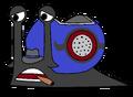 Mushi Mafioso