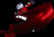 Dragon de Sangre