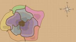 Mapa hanheikin