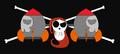 Piratas Rocket