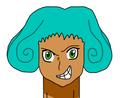 Beyla portrait