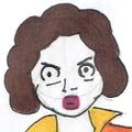 Adele Portrait