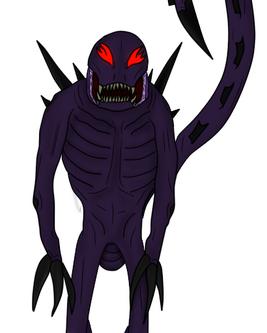 Monstruo-sama